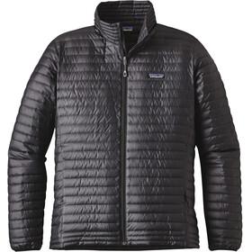 Patagonia M's Down Shirt Jacket Black